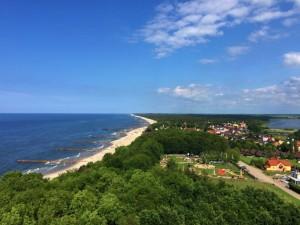 Hotele nad morzem (10)