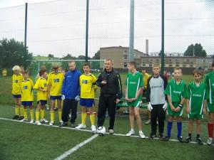 Klub sportowy w Krakowie (10)