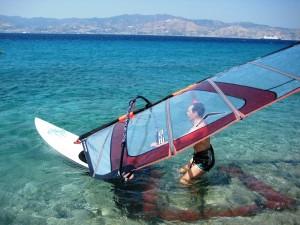 Kurs windsurfingu (6)